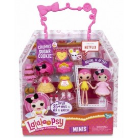 Lalaloopsy Mini - Intercambia