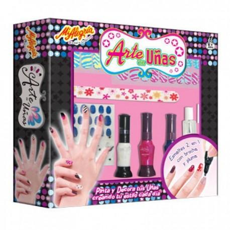 Arte de uñas - Envío Gratuito