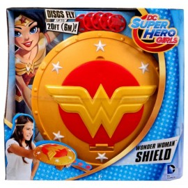 Escudo Wonder Woman