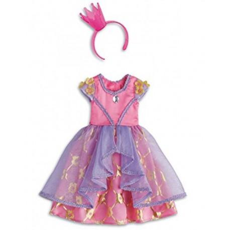 Disfraz Princesa - Envío Gratuito