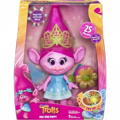 Trolls - Poppy Abrazos - Envío Gratuito