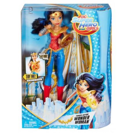 Wonder Woman - Muñeca - Envío Gratuito