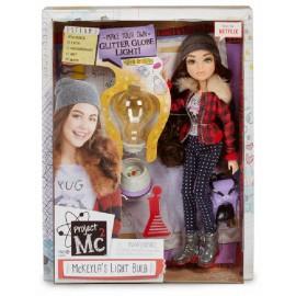 MC2 - Muñeca con Experimento ( 1 de 4 )
