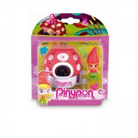 Surtido Duendes - PinyPon
