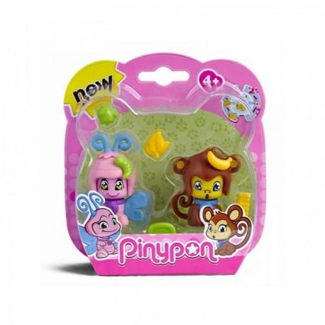 PinyPon - 2 Mascotas - Envío Gratuito