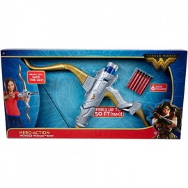 BOOMCO Wonder Woman Bow