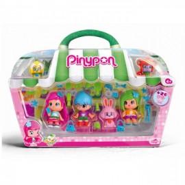 Pack de Mascotas - PinyPon