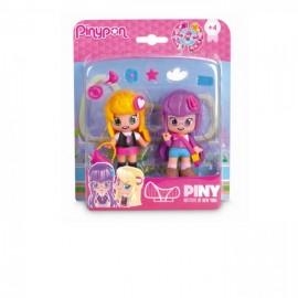 PinyPon Pack