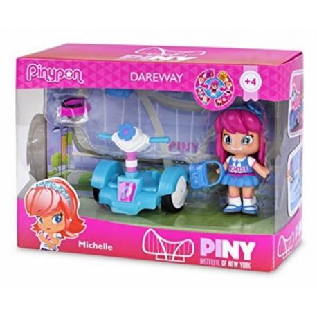 Piny Dareway - Envío Gratuito