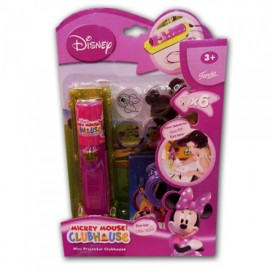 Mini Proyector Minnie Mouse