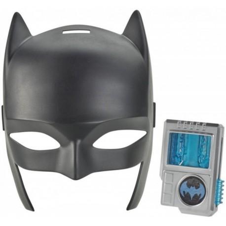 Mascara Batman - Justice League - Envío Gratuito