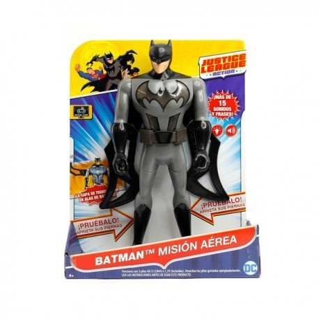 Batman Misión Aerea - Envío Gratuito