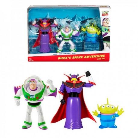 Buzz Aventura Espacial -Toy Story - Envío Gratuito