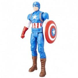 Capitan América 12 Pulgadas - Envío Gratuito