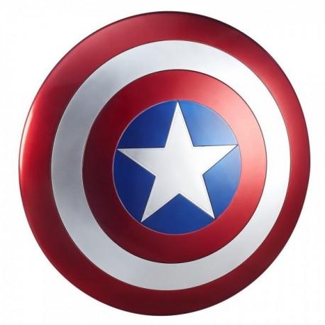 Escudo Colección - Capitan America - Envío Gratuito