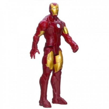 Iron Man Figura 12 Pulgadas - Envío Gratuito