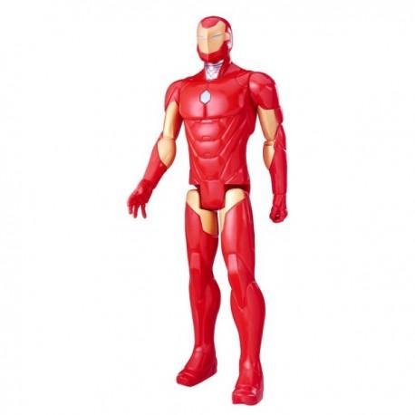 Iron Man 12 Pulgadas - Envío Gratuito