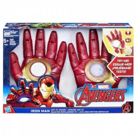Iron Man Guantes FX