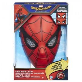 Spider Man - Aracno Vision - Envío Gratuito