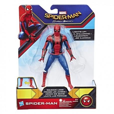 Spiderman - Web City ( 1 de 4 ) - Envío Gratuito
