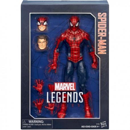 Spiderman - Legends Series - Envío Gratuito