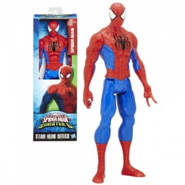 Spiderman 12 pulgadas