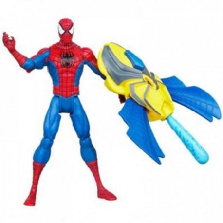 SpiderMan Figura 3.75 pulgadas (3 3/4) - Envío Gratuito