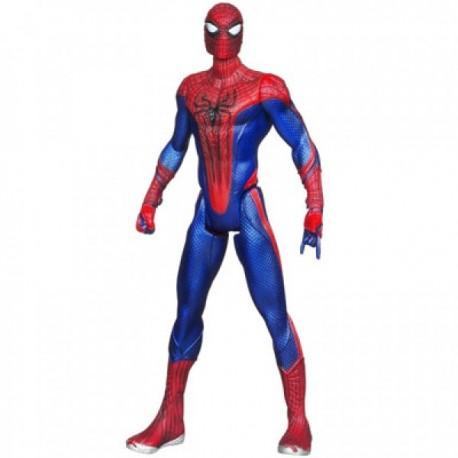 Spiderman Figura 8 pulgadas - Envío Gratuito