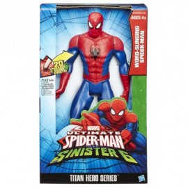 Spiderman Fig. Electronica
