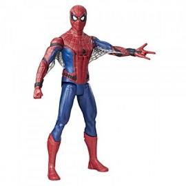 Spiderman Traje Avanzado