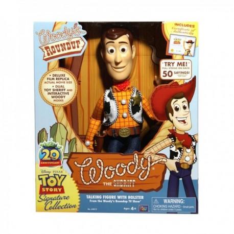 Woody Fig. Colección - Envío Gratuito