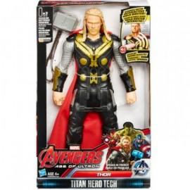 Thor Interactivo con Sonido
