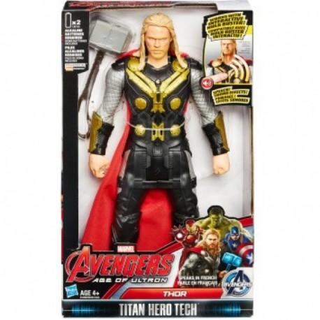 Thor Interactivo con Sonido - Envío Gratuito