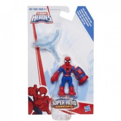 Playskool Heroes- Figura Marvel - Envío Gratuito