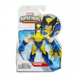 Marvel Figura Playskool