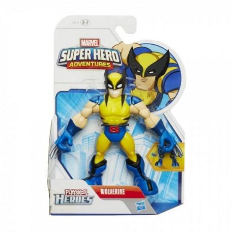 Marvel Figura Playskool - Envío Gratuito