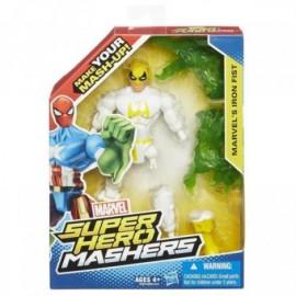 Hero Mashers- Marvel