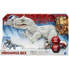 JW - Indominus Rex