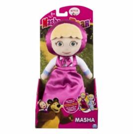 Peluche Masha - 10 Pulgadas - Envío Gratuito
