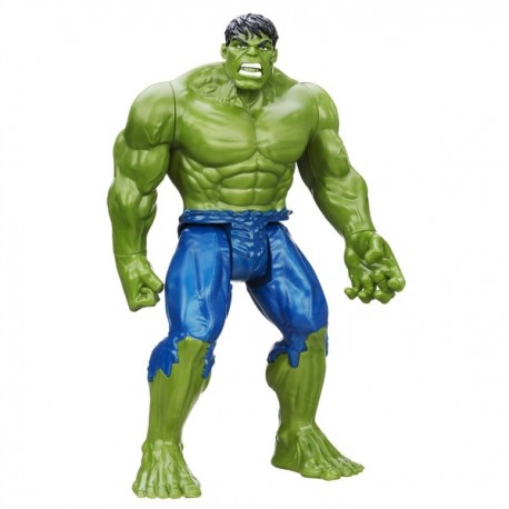 Hulk 12 pulgadas Solido - Envío Gratuito