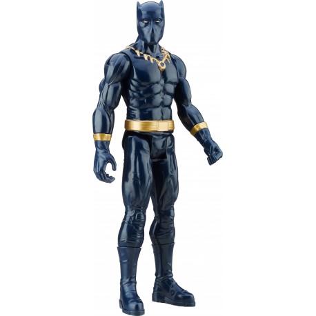 Black Panther 12 pulgadas - Envío Gratuito