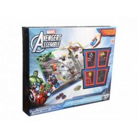 Juego Avengers