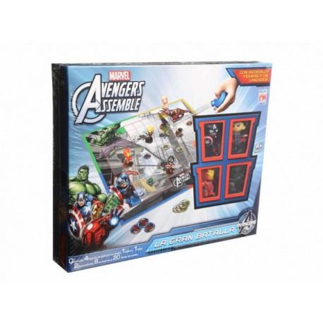Juego Avengers - Envío Gratuito