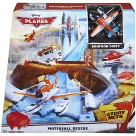 Aviones al Rescate