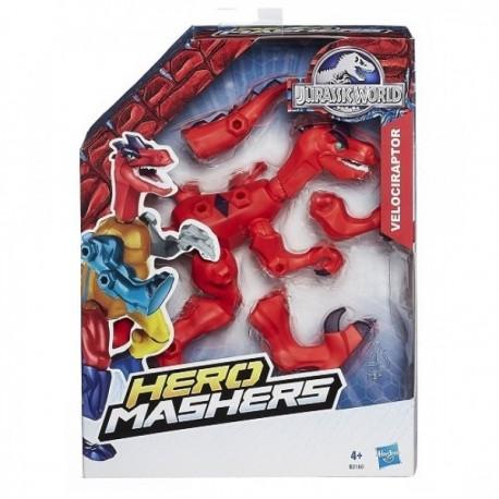 Hero Mashers- Dinos Basicos - Envío Gratuito