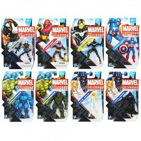 Surtido Figura de Acción Marvel de 3.75 - Envío Gratuito