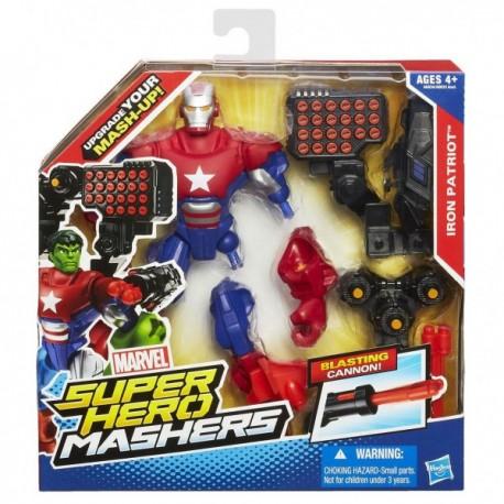Super Hero Mashers - Envío Gratuito