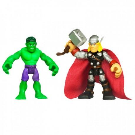 Marvel Figuras - Envío Gratuito