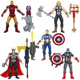 Avengers Figuras 3.75 pulgadas - Envío Gratuito