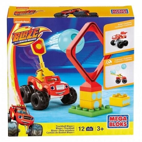Blaze Surtido - Monster Truck - Envío Gratuito